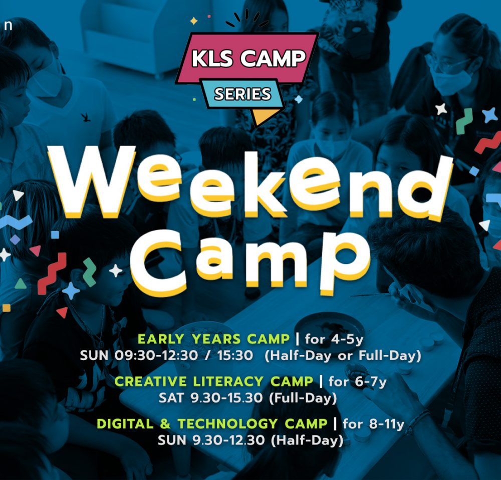 Weekend Camp | Kensington Learning Space