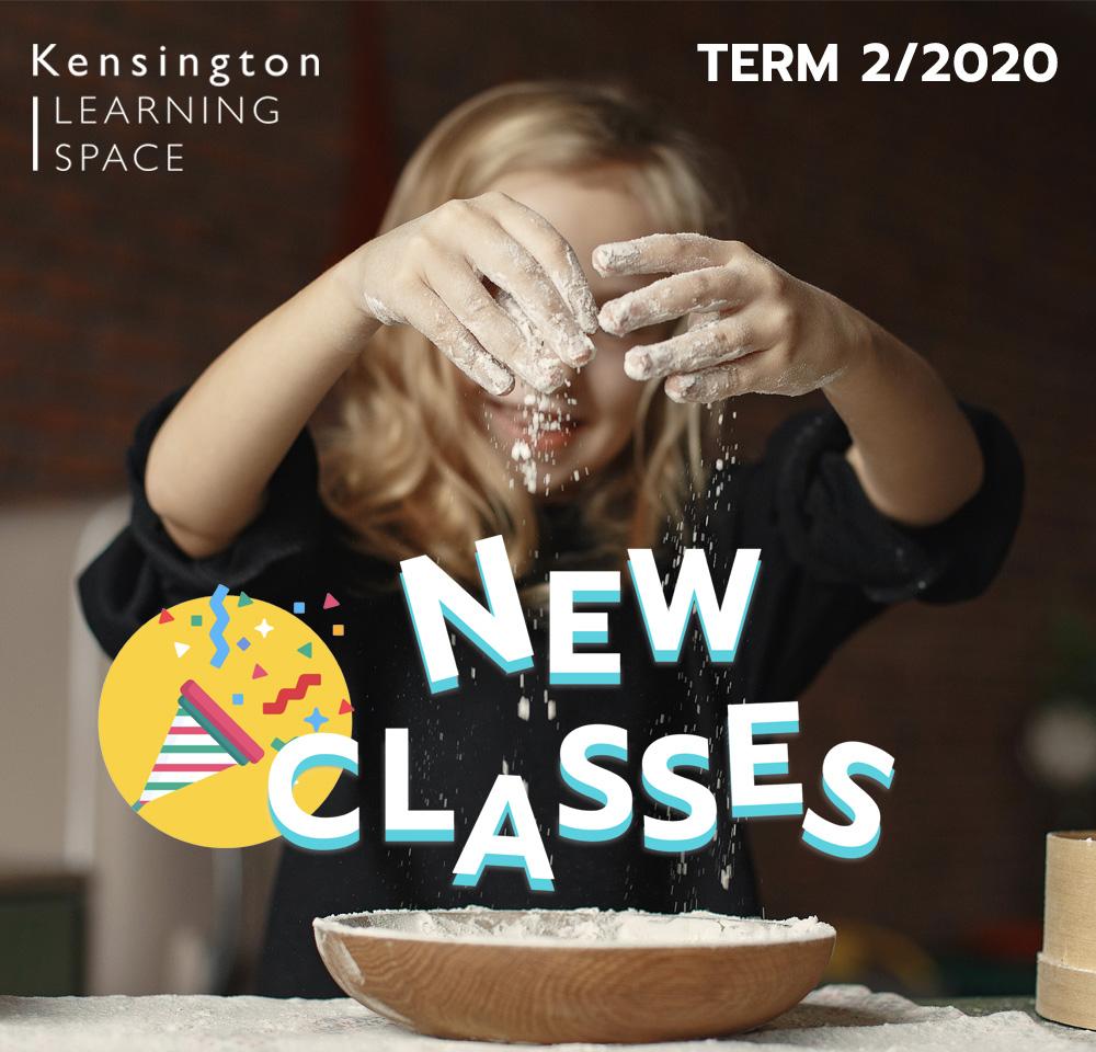 New Classes at KLS