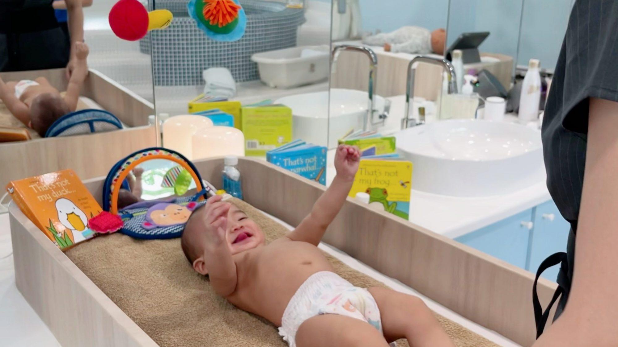 Baby Spa Bangkok