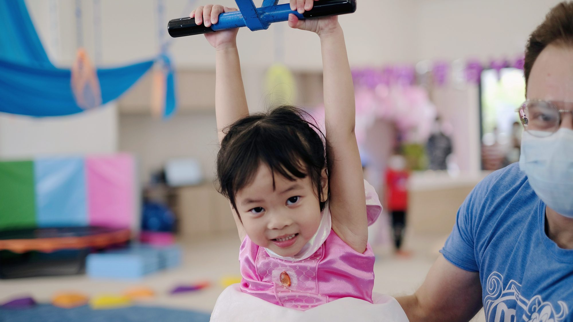 My Gym Thailand KLS